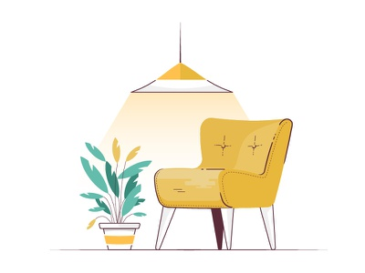 Sunday 2 minimal sunday evening relax plants light home lamp living room sofa couch comfortable