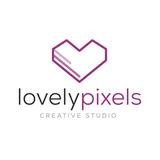 LovelyPixels | Branding & Web
