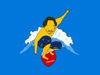 dailylook :) surfing