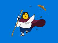 dailylook :) kung fu-panda