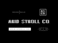Arid Stroll Co.