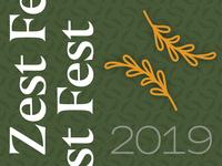 Zest Fest Concepts