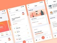 Ui ux health app mobile2