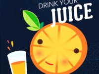 Drink Your Juice