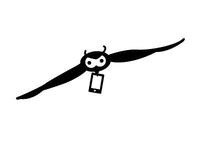 Elementary Math Logo logo owl