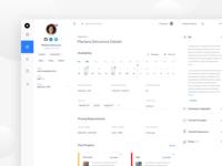 Developer Job Profile