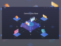 Central Data Base