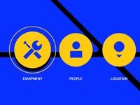 Basic Icons - Basic Shapes