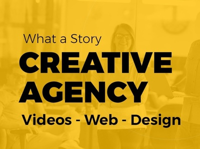 Top Creative Designs - Web - Video Production Agency