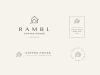 Coffee Branding Rambl