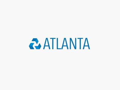 Logo design for IT Company graphic design illustrator brand identity logo