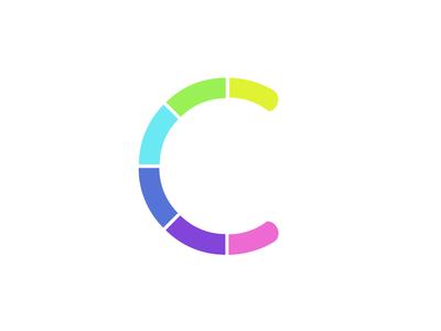 Cannabinder app icon startup app graphic design cannabis design logo design logo