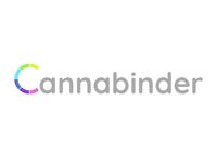 Cannabinder - Full Logo