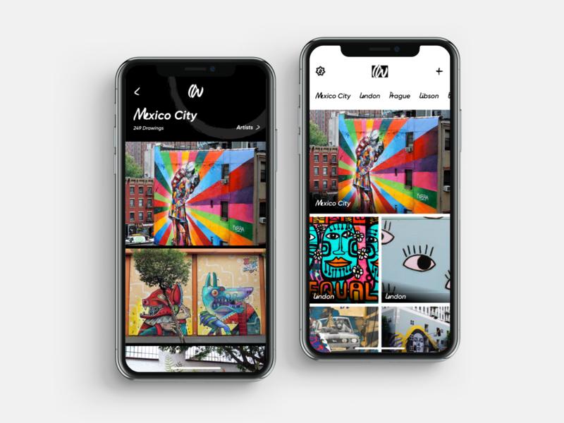 🎨Onwall Gallery [App]