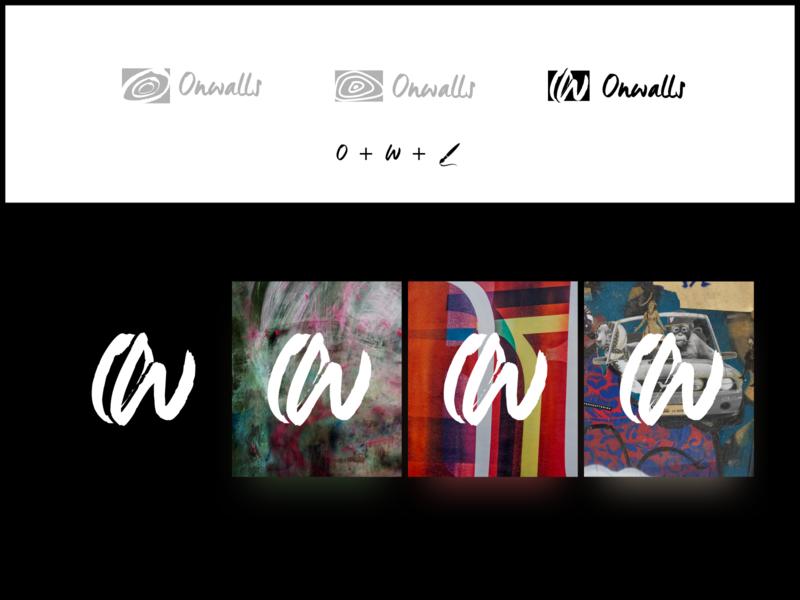 🎨Onwall Gallery [Logo]