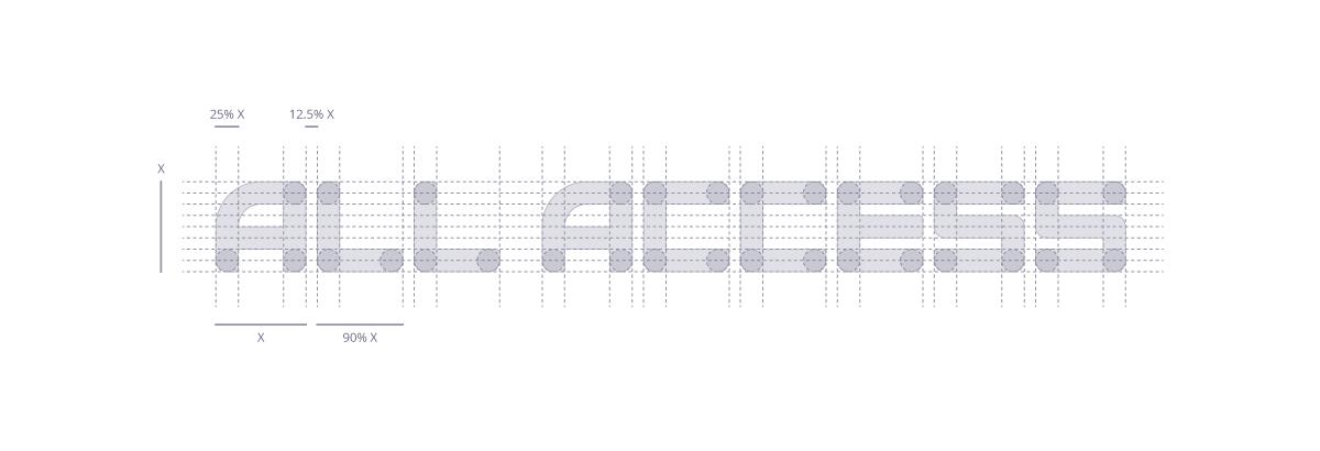 Aa logo grid large