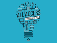 All Access T-shirt
