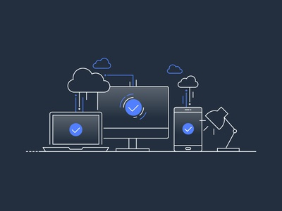 Cloud Desktop Service