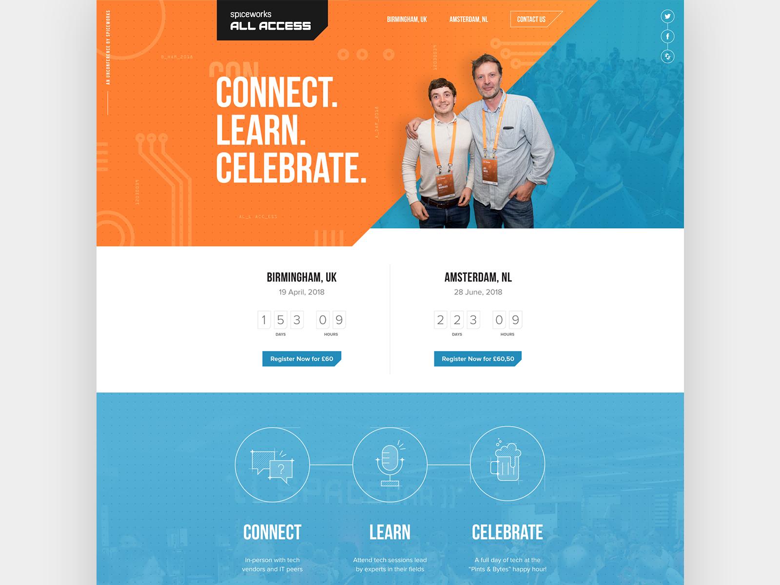 Aa homepage