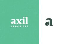 Axil logo large
