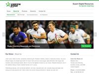 Green Star Media Homepage