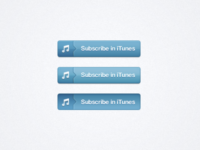 Subscribe in itunes button