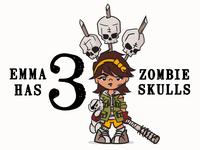 Emma Zombie Killer