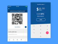 ChangeTip Pocket for Bitcoin