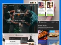 Lh Homepage