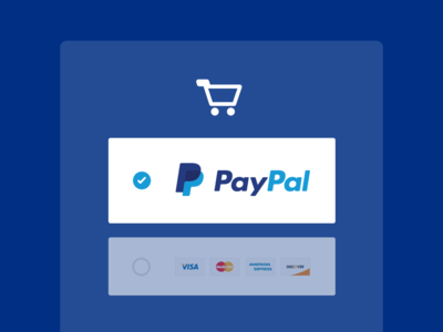 Using PayPal on ReCharge blog post