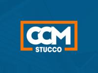 CCM Stucco / Logo