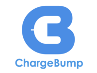Initial ChargeBump logo concept