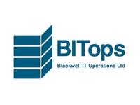 BITops Logo