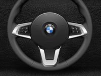 BMW Z4 Steering Wheel