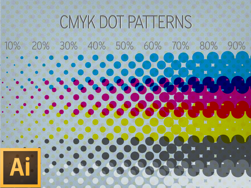 Dot Patterns Free Download free download freebie illustrator patterns dots vector free throw dot screen pattern adobe illustrator cs6 freebies