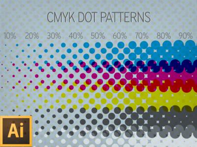 Dot Patterns Free Download