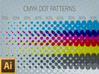 Dot Patterns Free Download