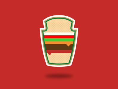 Ketchup :)