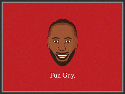 Fun Guy.