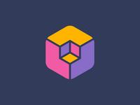 Cube Logomark