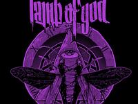 Lamb Of God Locust