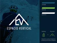 Espacio Vertical Brand