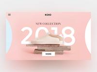 KOIO WEB