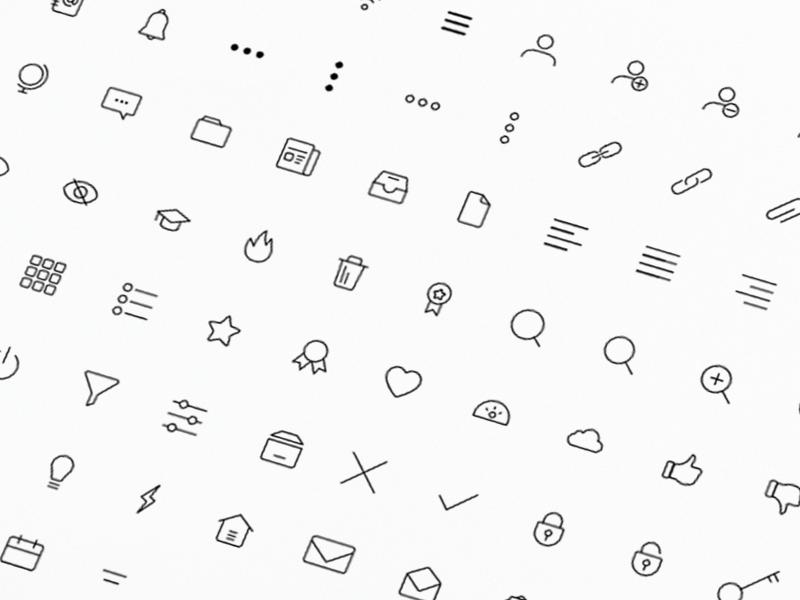 Iconography category free iconography icons basic