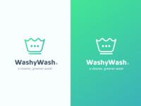 Washywash Logo