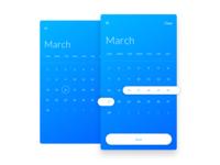 Uchaise Calendar