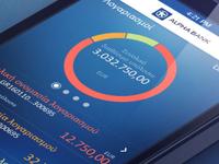 Alpha Mobile Banking