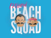 Beach Squad