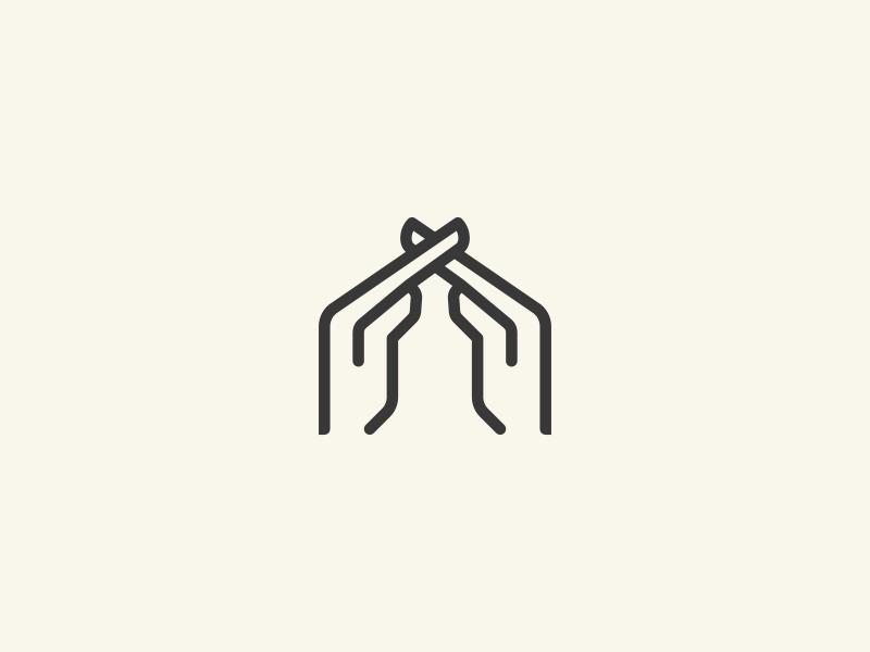 [WIP] Icon for a non-profit