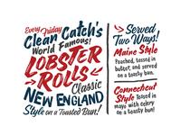 Lobstah Round 2